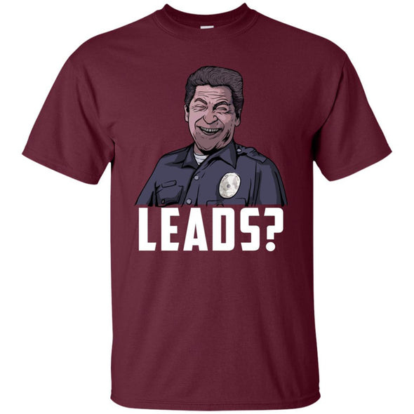 T-Shirts - Leads Unisex Tee