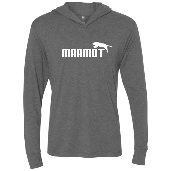 T-Shirts - Marmot (not Puma) Premium Light Hoodie