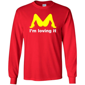 T-Shirts - McMuffdive Long Sleeve