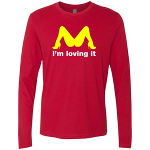T-Shirts - McMuffdive Premium Long Sleeve