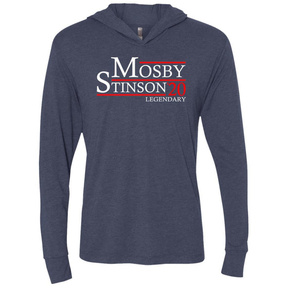T-Shirts - Mosby Stinson 20 Premium Light Hoodie