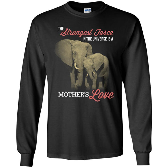 T-Shirts - Mother Love Long Sleeve