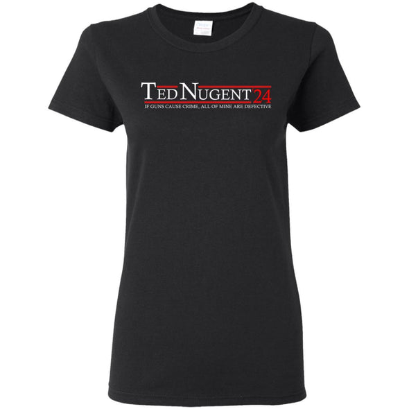T-Shirts - Nugent 2020 Ladies Tee