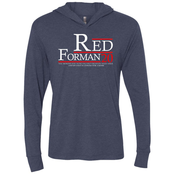 T-Shirts - Red Forman 20 Premium Light Hoodie