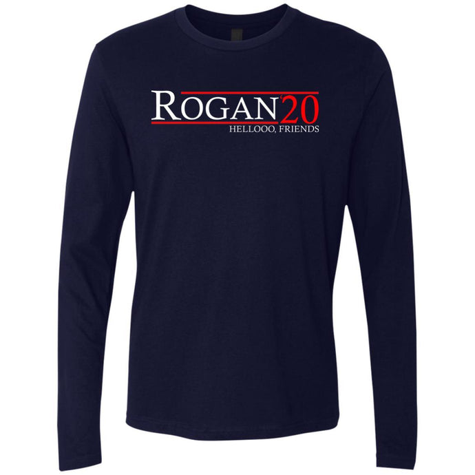 T-Shirts - Rogan 20 Premium Long Sleeve