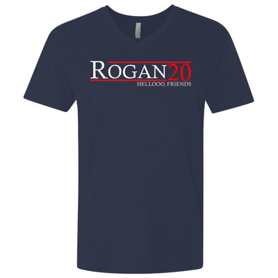T-Shirts - Rogan 20 Premium V-Neck
