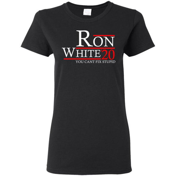 T-Shirts - Ron White 20 Ladies Tee