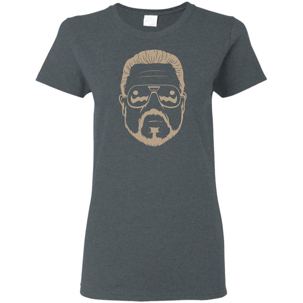 T-Shirts - Sobchak Face Ladies Tee