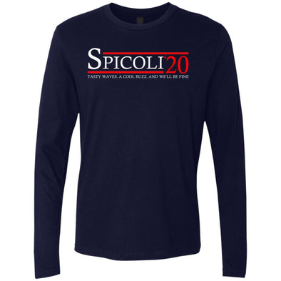 T-Shirts - Spicoli 20 Premium Long Sleeve