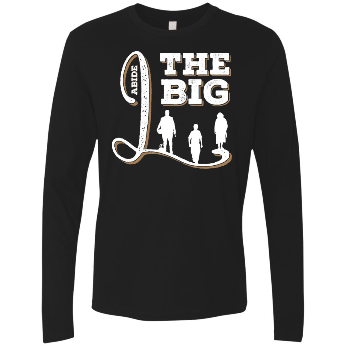 T-Shirts - The Big L Premium Long Sleeve