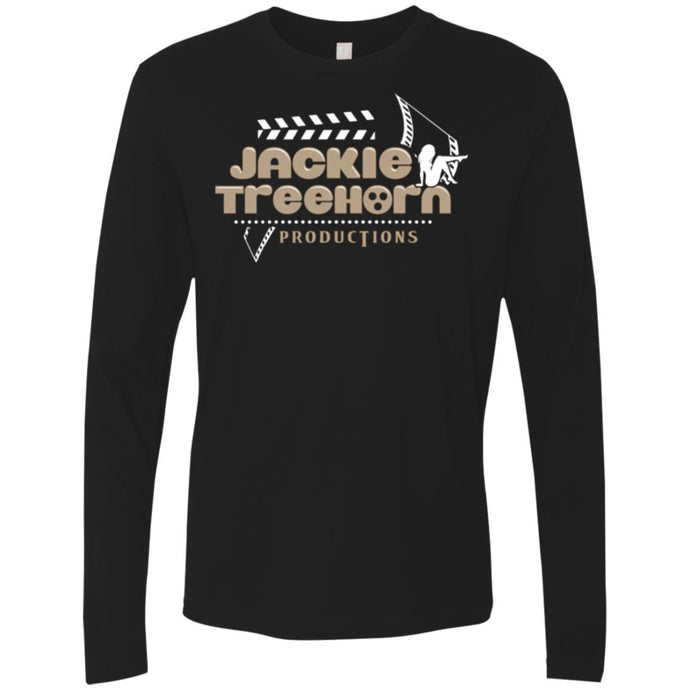 T-Shirts - Treehorn Productions Premium Long Sleeve