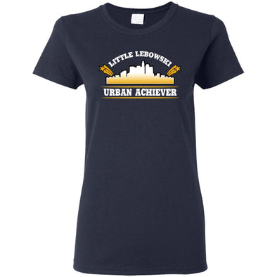 T-Shirts - Urban Achiever Ladies Tee