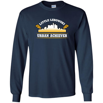 T-Shirts - Urban Achiever Long Sleeve