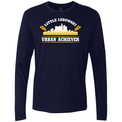 T-Shirts - Urban Achiever Premium Long Sleeve