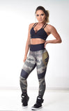 Legging SuperSarada US Military 20064