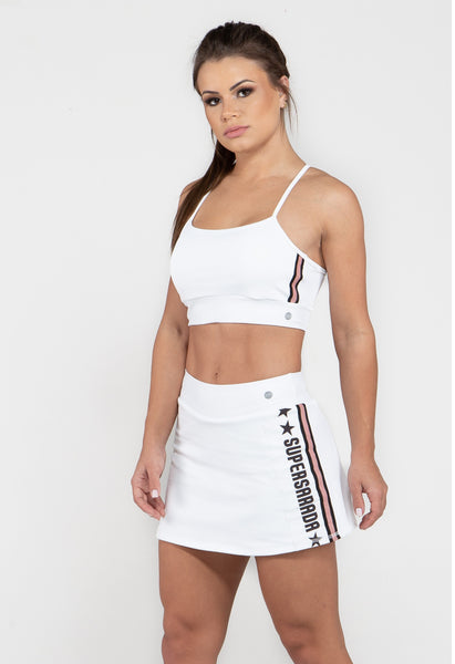 Top SuperSarada Girl 2065 - SuperSarada Moda Fitness - Roupas para Academia