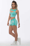 Shorts SuperSarada Jurere 7030 - SuperSarada Moda Fitness