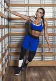 Legging SuperSarada Recorte Mega 9039 - SuperSarada Moda Fitness