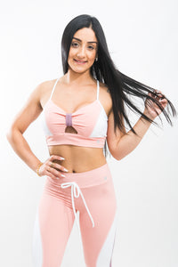 Top SuperSarada Cute Wave 2034-1 - SuperSarada - Moda Fitness