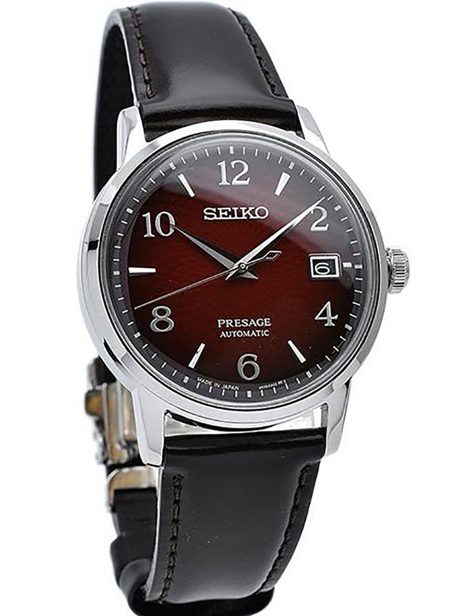 SEIKO PRESAGE SARY163 MADE IN JAPAN JDM