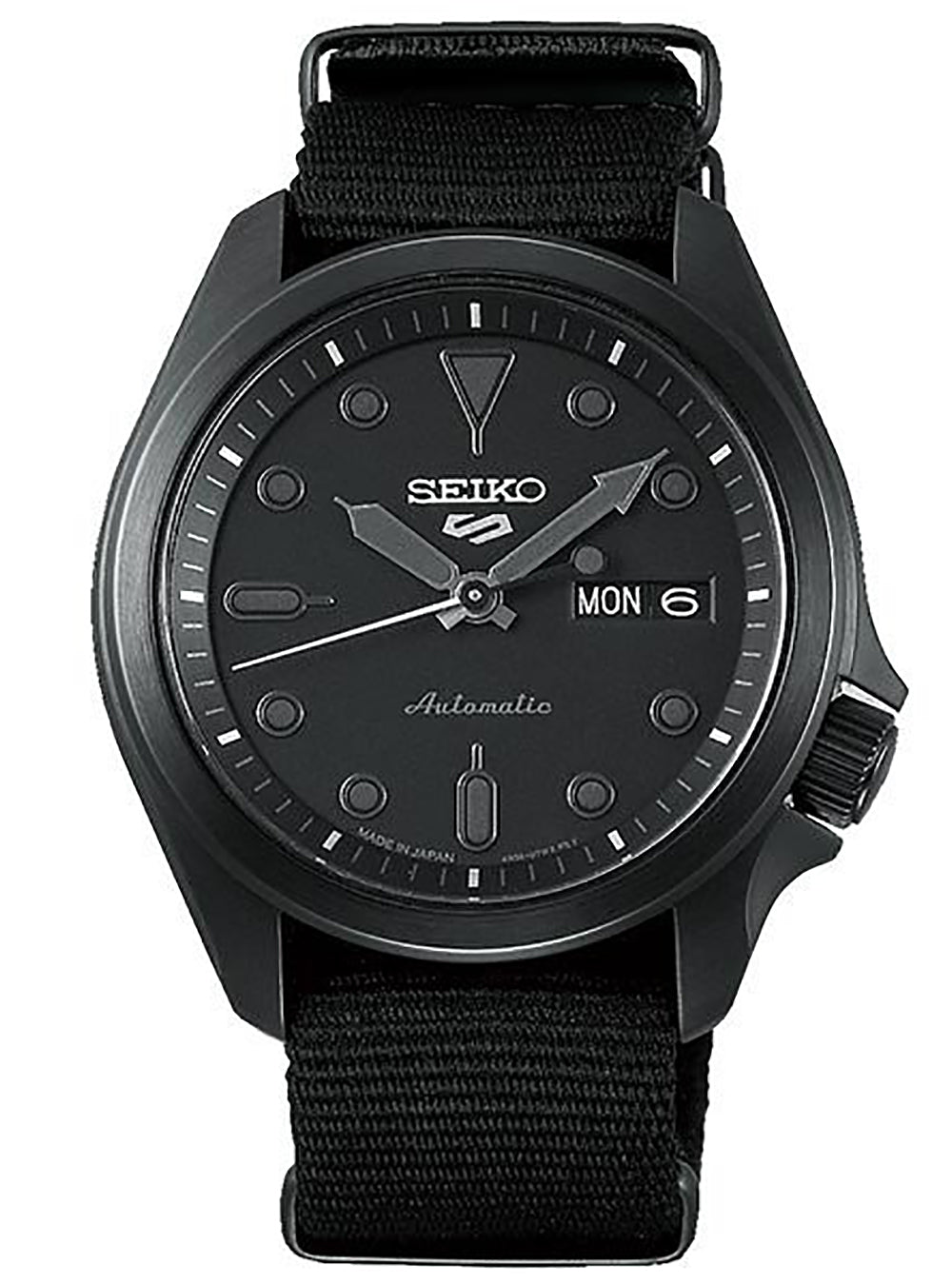 SEIKO 5 SPORTS STREET STYLE SBSA059 MADE IN JAPAN JDM