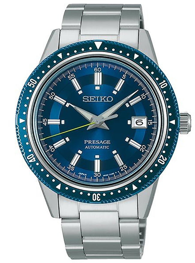 SEIKO PRESAGE JAPAN COLLECTION 2020 LIMITED EDITION SARX081 MADE IN JAPAN JDM