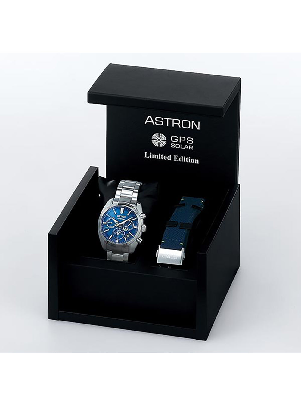 SEIKO ASTRON JAPAN COLLECTION 2020 LIMITED EDITION SBXC055 MADE IN JAPAN JDM