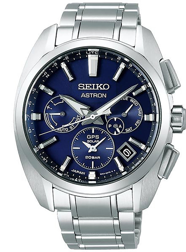 SEIKO ASTRON GLOBAL LINE SBXC065 MADE IN JAPAN JDM