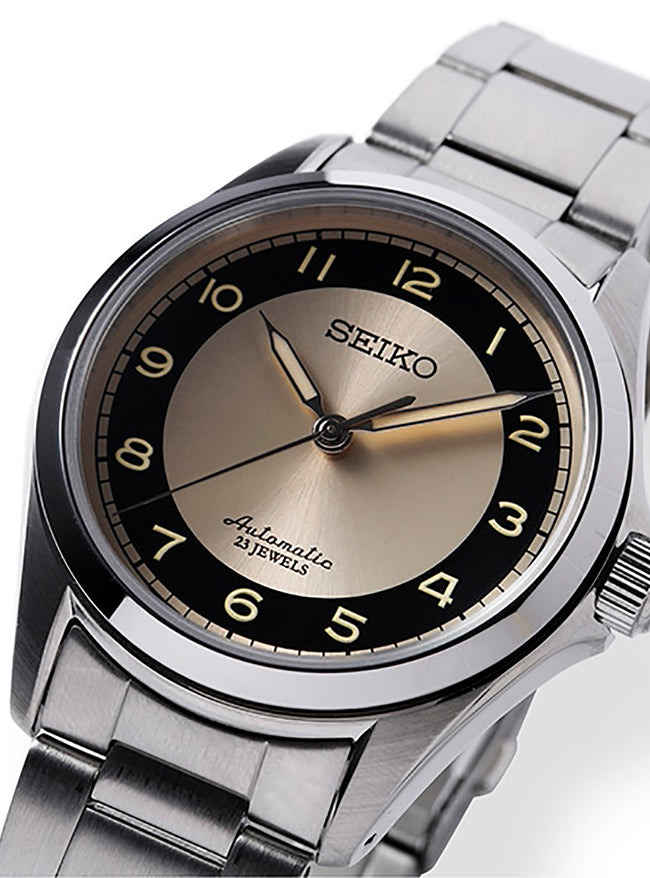 SEIKO×TiCTAC SZSB025 LIMITED EDITION MADE IN JAPAN JDM