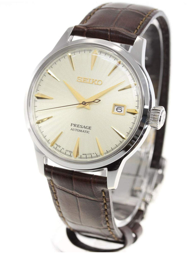 SEIKO PRESAGE STAR BAR LIMITED SARY109