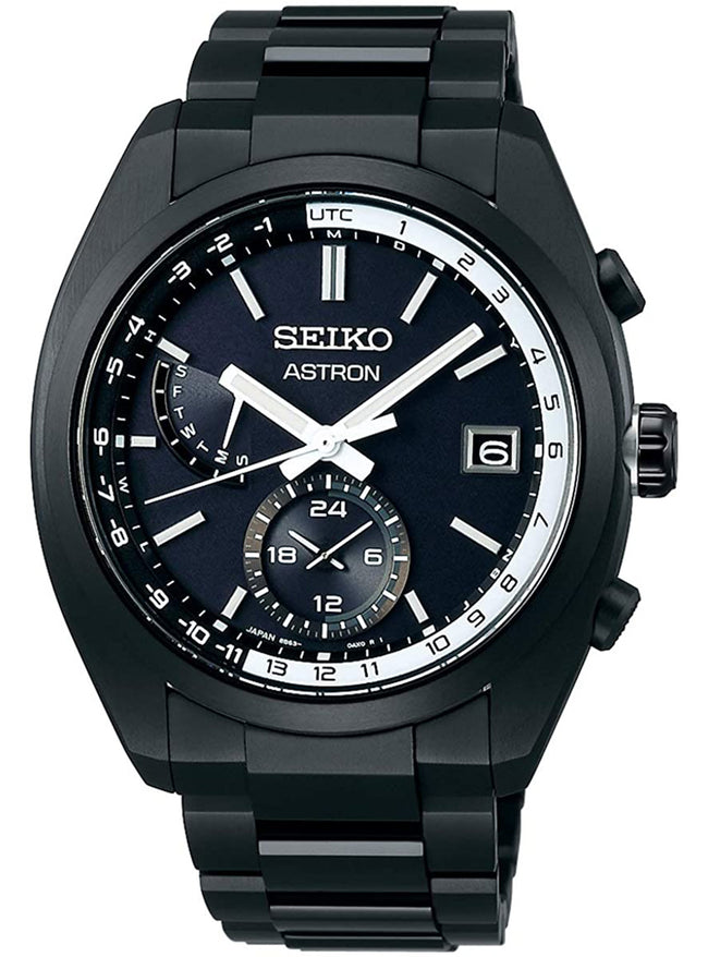 SEIKO ASTRON SBXY019 MADE IN JAPAN JDM