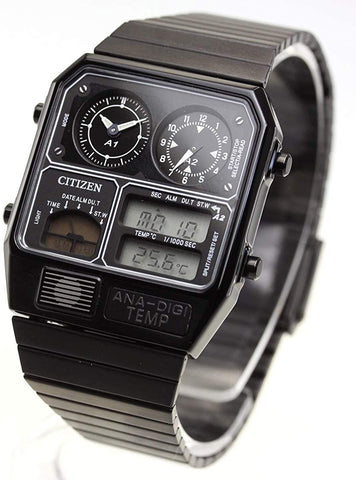 CITIZEN COLLECTION ECO-DRIVE BV1120-91E JDM (Japanese Domestic Market)