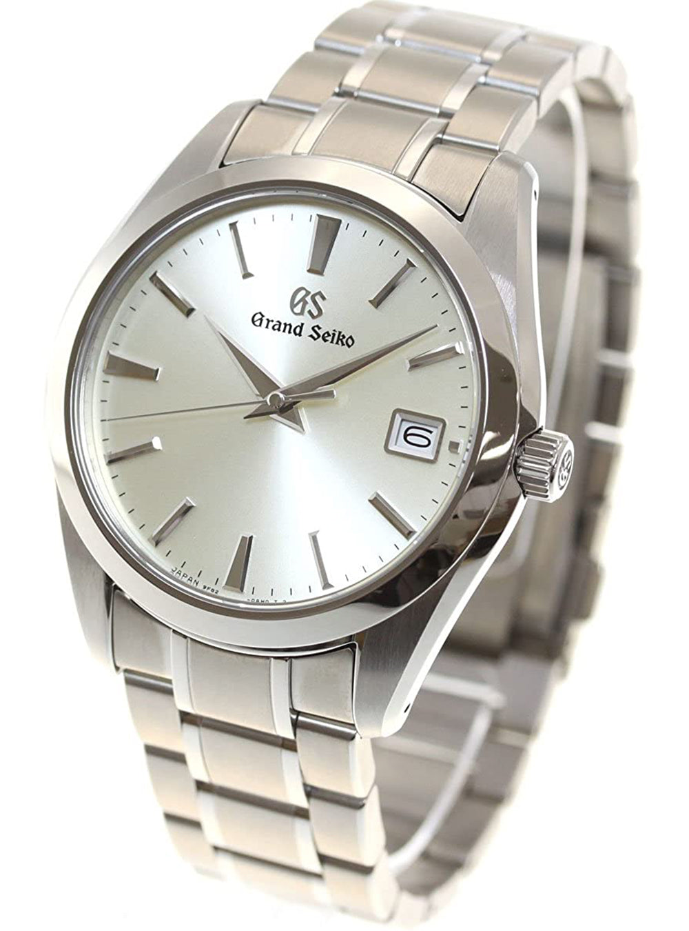 GRAND SEIKO HERITAGE COLLECTION SBGV229 MADE IN JAPAN JDM