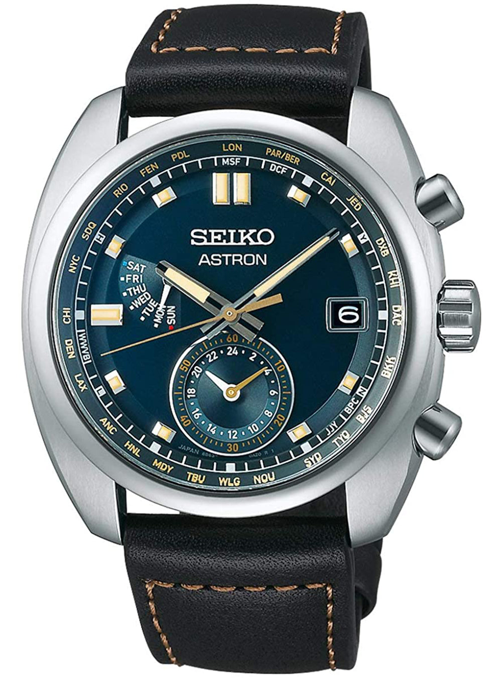 SEIKO ASTRON SBXY007 MADE IN JAPAN JDM