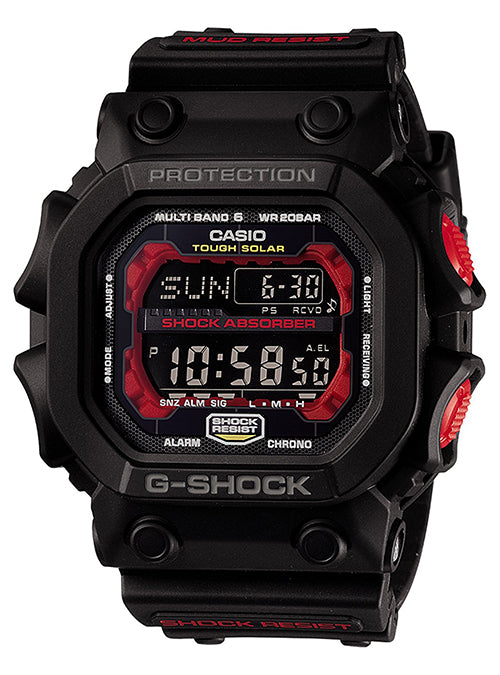 CASIO G-SHOCK GX SERIES TOUGH SOLAR MULTIBAND6 GXW-56-1AJF