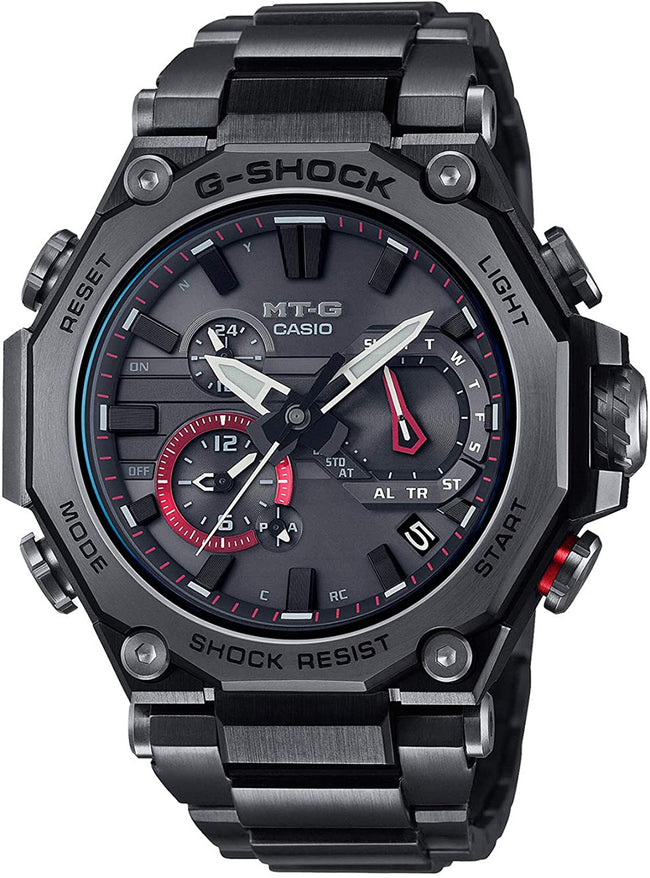 CASIO G-SHOCK MT-G MTG-B2000BDE-1AJR LIMITED EDITION MADE IN JAPAN JDM