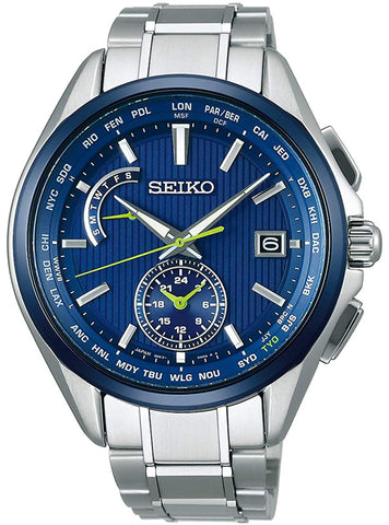 SEIKO BRIGHTZ SAGA252 MADE IN JAPAN JDM (Japanese Domestic Market)