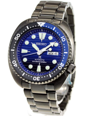 SEIKO PROSPEX AUTOMATIC DIVER'S 200M SBDC057 MADE IN JAPAN JDM (Japanese Domestic Market)