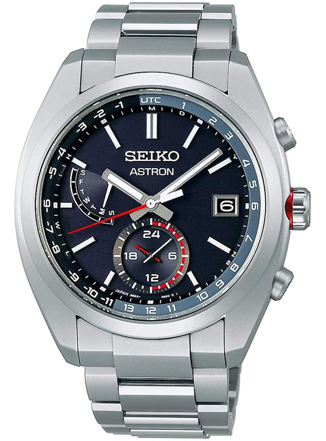 SEIKO ASTRON SBXY017 MADE IN JAPAN JDM