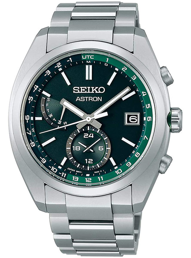 SEIKO ASTRON SBXY011 MADE IN JAPAN JDM