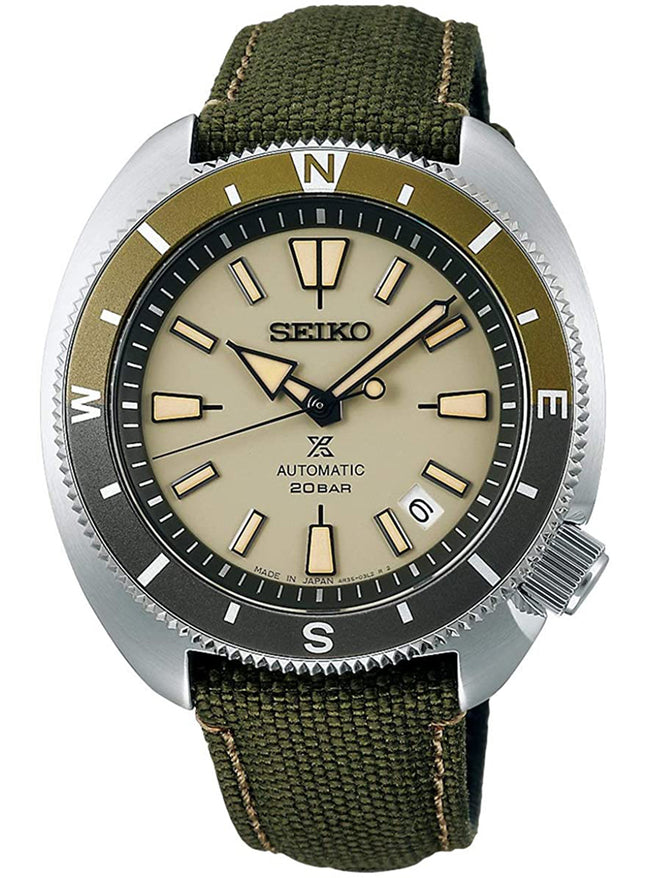 SEIKO PROSPEX FIELDMASTER MECHANICAL SBDY099 MADE IN JAPAN JDM