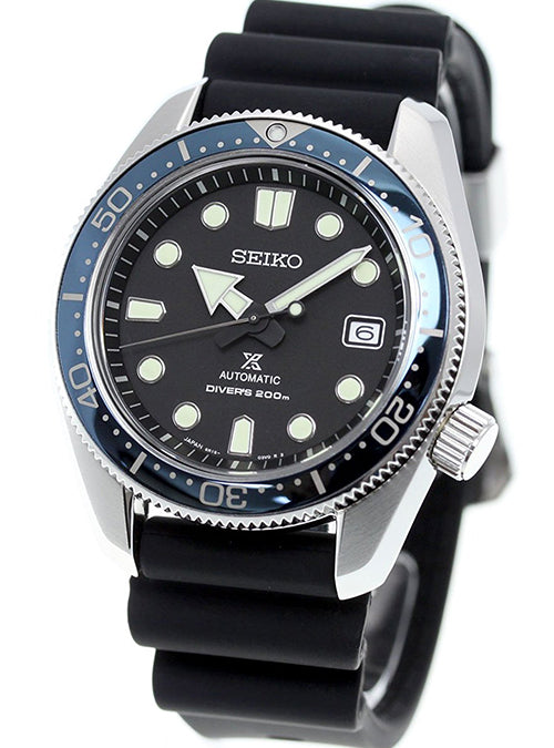 SEIKO PROSPEX MECHANICAL 1968 PROFESSIONAL DIVER'S AUTOMATIC SBDC063