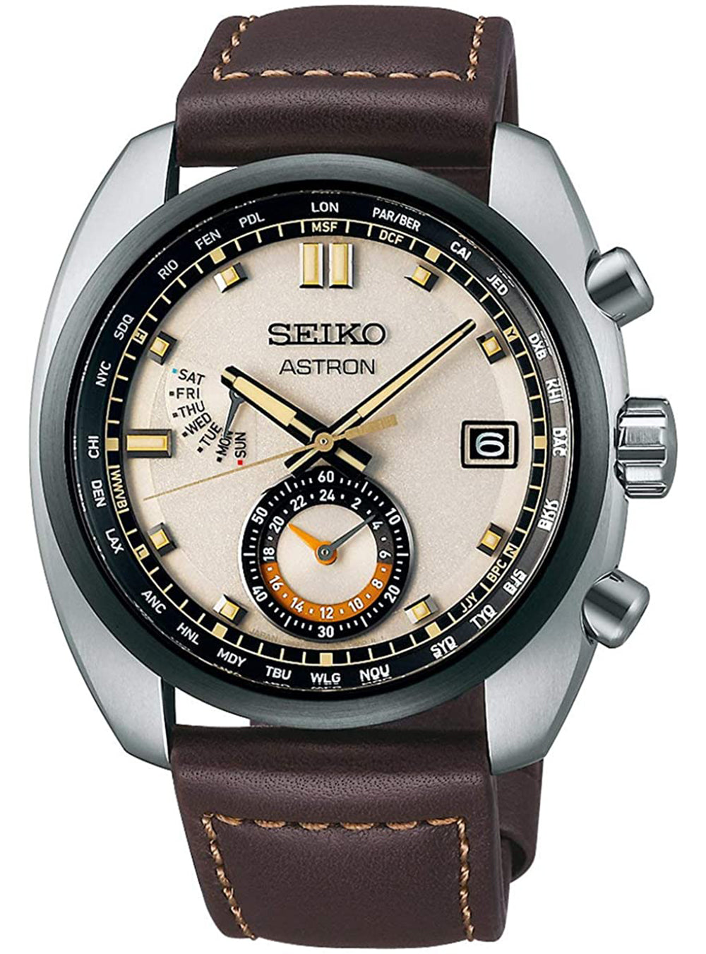 SEIKO ASTRON SBXY005 MADE IN JAPAN JDM