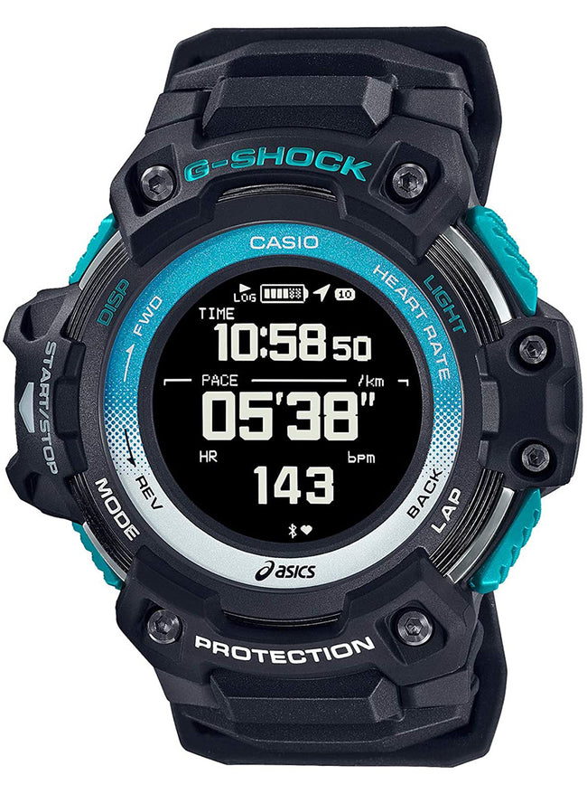 CASIO G-SHOCK × ASICS GSR-H1000AS-SET JDM