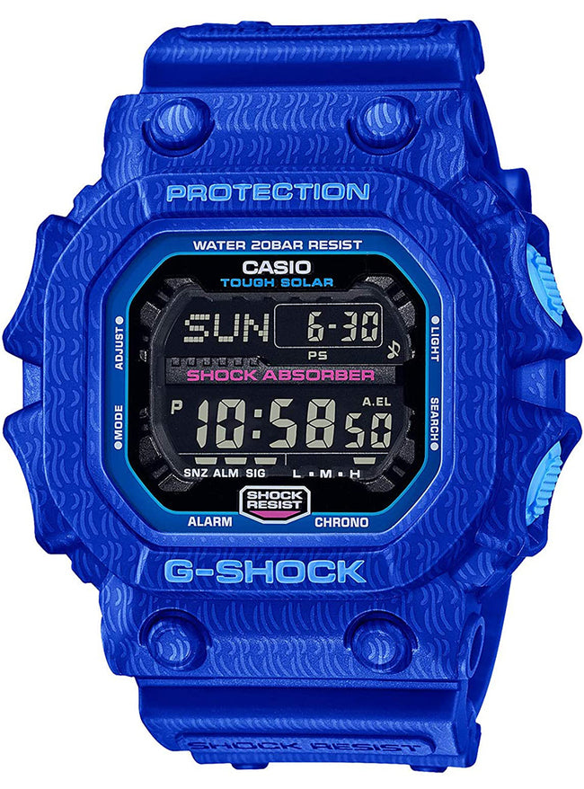 CASIO G-SHOCK The Savage Five Series GX-56SGZ-2JR LIMITED EDITION JDM