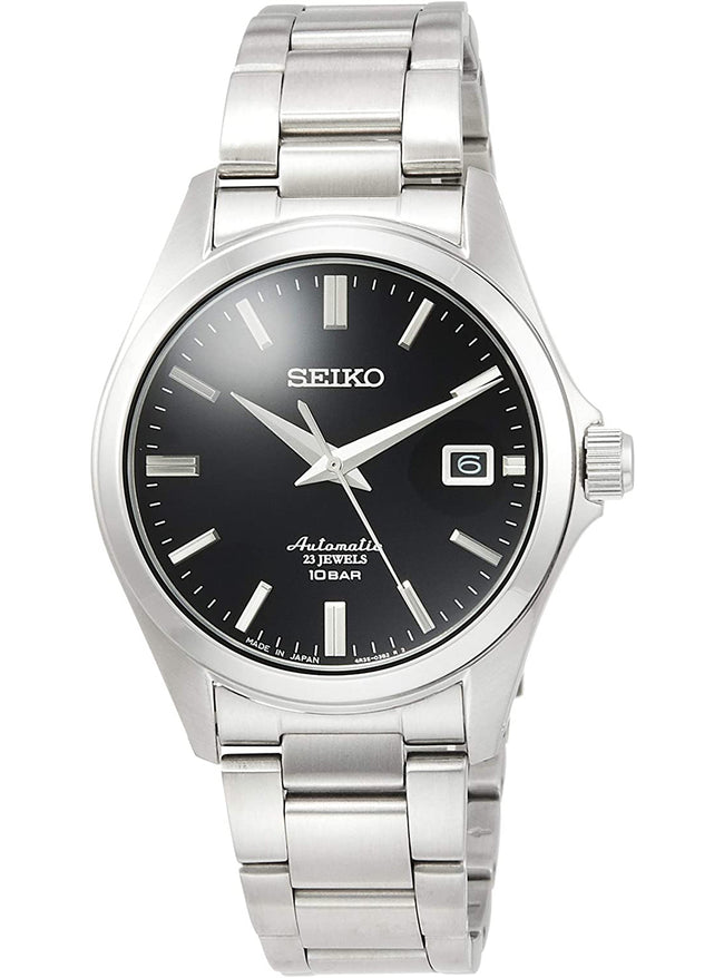 SEIKO JAPAN EDITION MECHANICAL DRESS LINE SZSB012