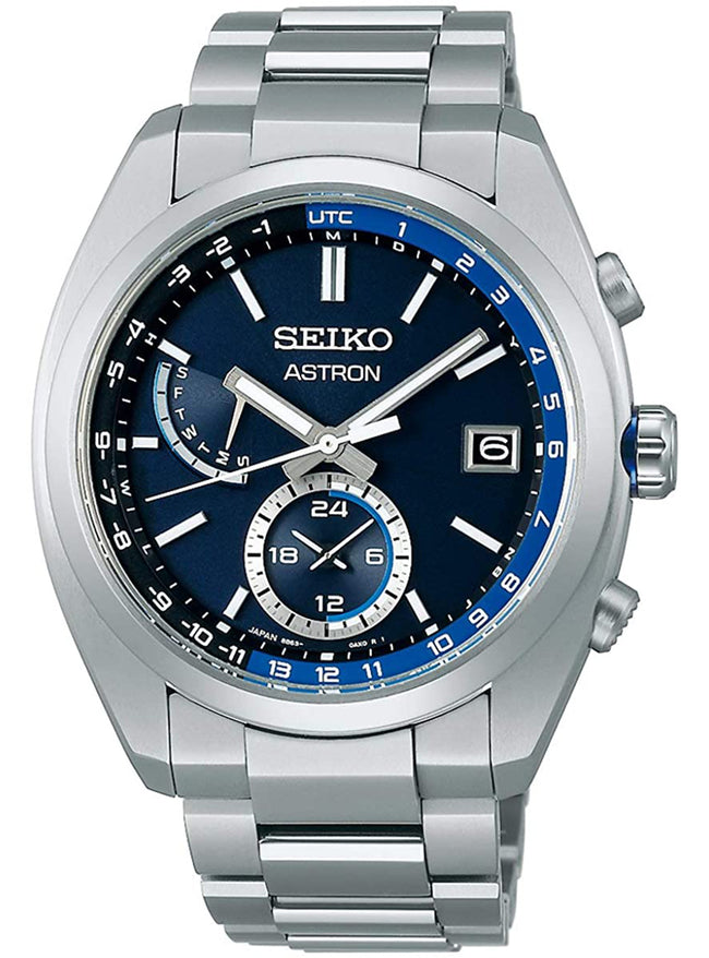 SEIKO ASTRON SBXY013 MADE IN JAPAN JDM
