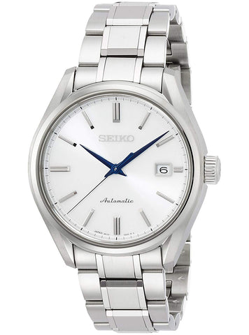 SEIKO PRESAGE AUTOMATIC BASIC LINE SARY076 MENS MADE IN JAPAN JDM (Japanese Domestic Market)
