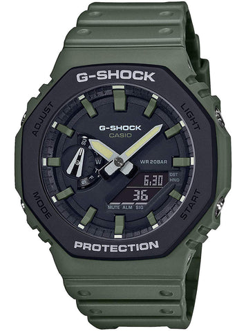 CASIO G-SHOCK ORIGIN TOUCH SOLAR MULTIBAND6 GW-5000-1JF MADE IN JAPAN JDM