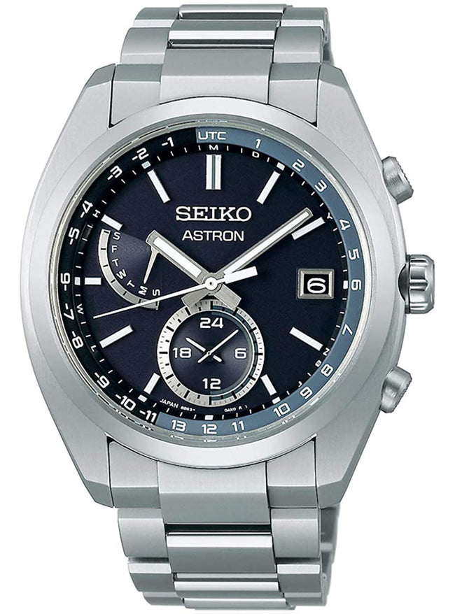 SEIKO ASTRON SBXY015 MADE IN JAPAN JDM